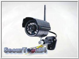 Zusatzkamera zu Funkkameraset W701DK1