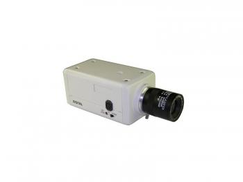 Überwachungskamera Sony 540TVL, 0.005 LUX, 3.5-8mm Objektiv (ES500MVK84L)