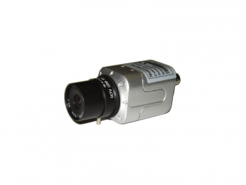 CCTV Mini Überwachungskamera, CCD, 420TVL, CS-Mount Objektiv, NTSC-Version (C200C004)