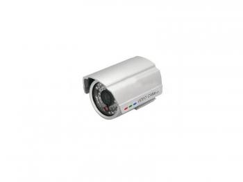CCTV Überwachungskamera, 380TVL, 10m IR, Audio / Ton (CM 805CA)